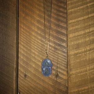 World Market Agate necklace